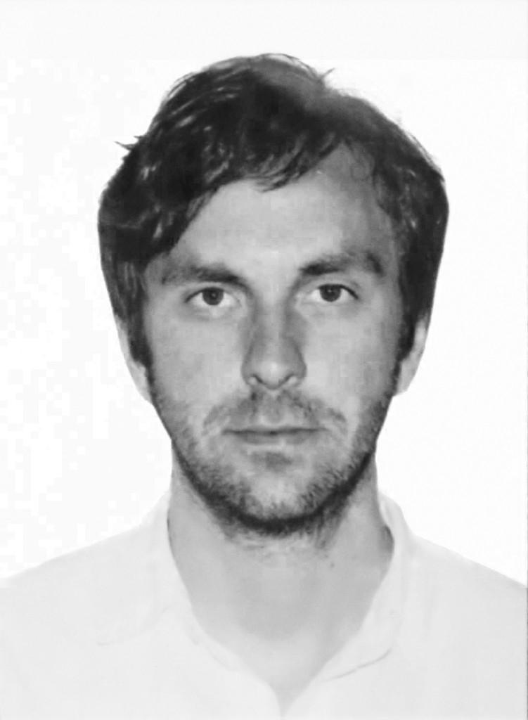 Eric Kreutter